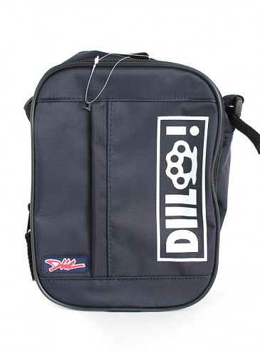 Diil Gang Bag GA574 Navy