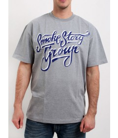 Smoke Story Group TS Gray