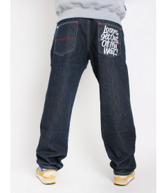 Mass Dnm Loosers Dark Blue