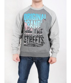 Smoke Story Reglan Original Gray