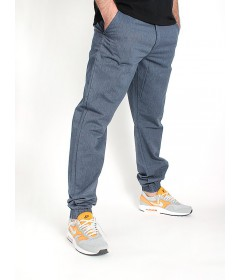 SSG Jogger Small Logo Slim Navy