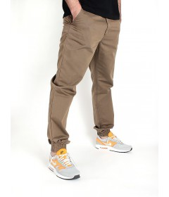 SSG Stars Cotton Slim Mid Brown