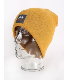 Elade Acrylic Watch Hat Yellow