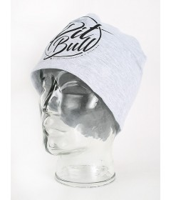 Pitbull West Coast Beanie PB Inside Grey