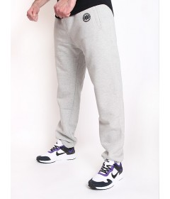 Pitbull West Coast Pants Dresy Open End Grey