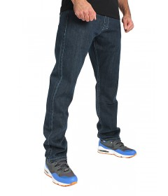 Mass Dnm Hello Regular Fit Dark Blue