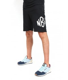 New Bad Line Shorts Side Black
