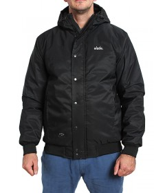 Elade Pure Winter Jacket Classic Black