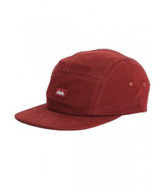 Elade 5 Panel Maroon