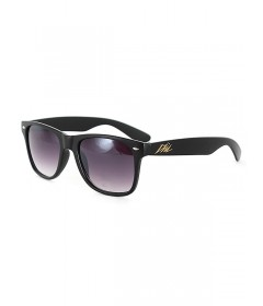 Diil Gang Okulary Tag Black/Gold