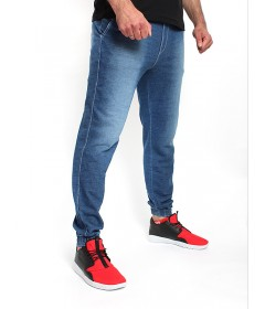 Chillout Clothes Mick Jogger Jeans Pants Dark
