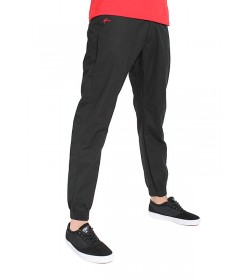 Moro Sport Joggery Regular Black