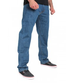Moro Sport Regular Label Sredni Jeans