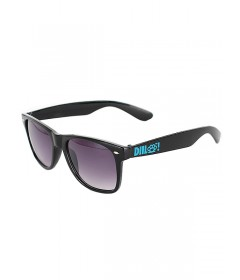 Diil Gang Okulary Kastet Black Blue GA445
