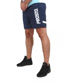 Prosto Shorts Outward Navy