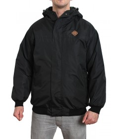 Metoda Sport Winter Jacket MH Romb Black