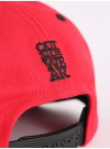 Outsidewear Snap Symbol Red