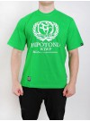 Hipotonia T-Shirt Laur Green
