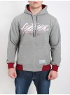 Outsidewear Tager Hoodie Gray