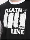 Koka Deathline MS Black/White