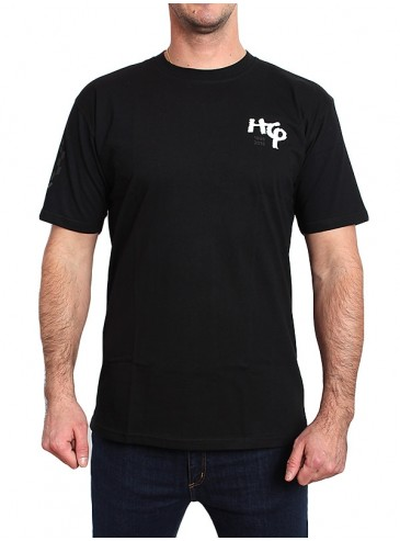 Diil Gang T-shirt HG XX DTS916 Black