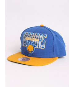 Mitchell & Ness Warriors