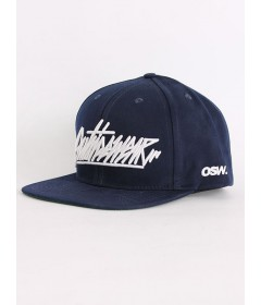Outsidewear Snap Tager Navy