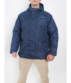 RPK CS Warrior Jacket Blue