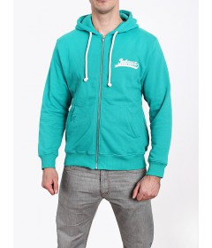 Intruz Clothing Classic Hoody