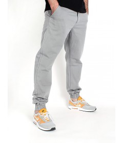 SSG Jogger Small Logo Slim Grey