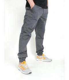 SSG Stars Cotton Slim Dark Grey