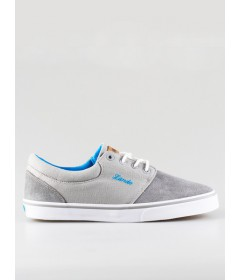 Lando Shoes Super Nice Grey/Blue