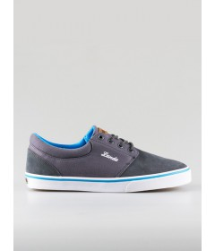 Lando Shoes Super Nice Graphite/Blue