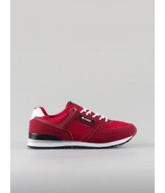 Lando Shoes Citizen Red