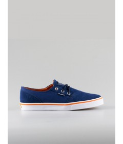 Lando Shoes Sticky Navy