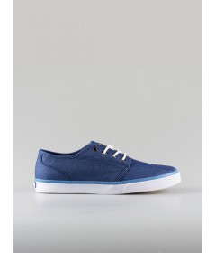 Lando Shoes Nice Navy Denim