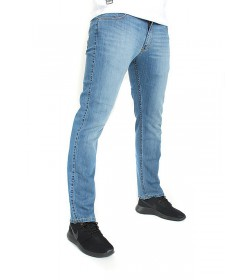 Patriotic Spodnie 300 FW15 Light Jeans