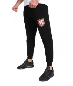 Street Autonomy Streetwear Newherb Small Black