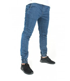 Diamante Wear Jogger Classic Blue