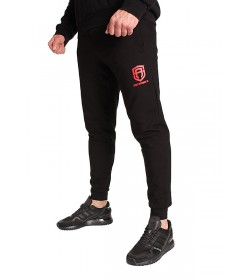 Street Autonomy Streetwear Side Black/ Red