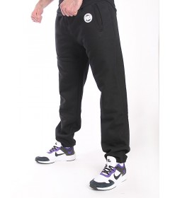 Pitbull West Coast Pants Dresy Open End Black