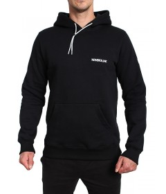 New Bad Line Hoody Direct Black