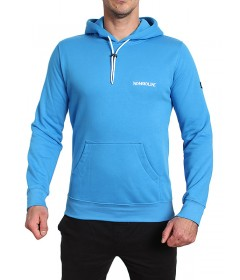 New Bad Line Hoody Direct Blue