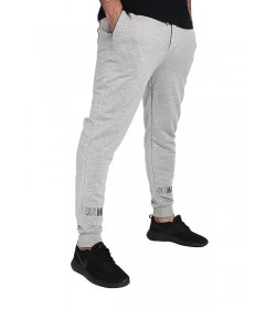 Diamante Wear Dresy Jogger Unisex Low Szare