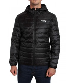Prosto Jacket Ultra Light Black