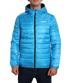 Prosto Jacket Ultra Light Blue