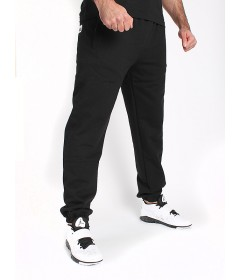Elade Streetwear Sweat Pants Classic Black