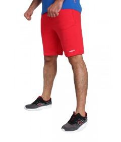 Prosto Shorts Malist Red