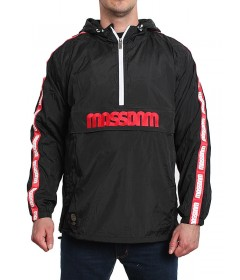 Mass Denim Jacket Protect Black