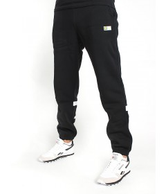 Prosto Dresy Sweatpants Vigor Black